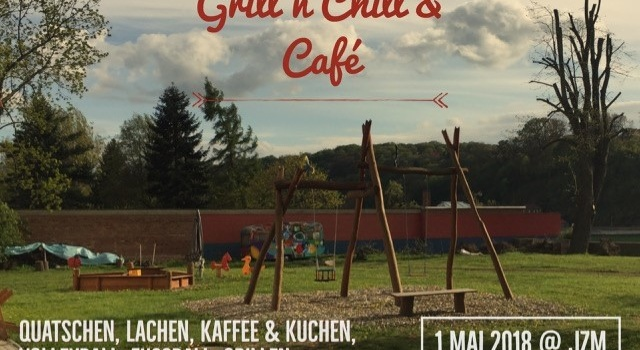 Grill'n'Chill & Café