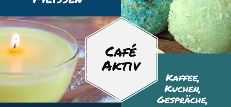 Café AKTIv Kreativwerkstatt